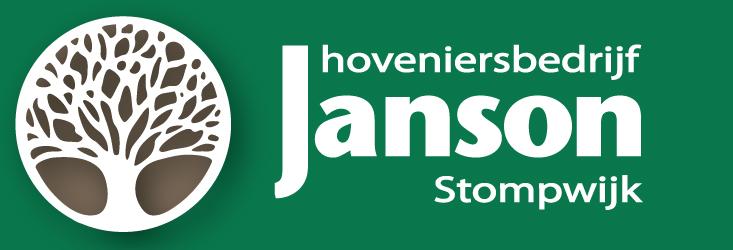 Hoveniersbedrijf Janson b.v.